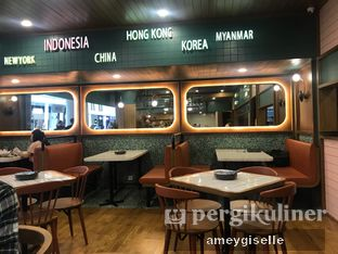 Foto 4 - Interior di Pizza Maru oleh Hungry Mommy
