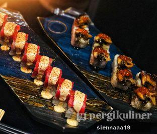 Foto 1 - Makanan((left) Acebichado, (right) Henshin) di Henshin - The Westin Jakarta oleh Sienna Paramitha