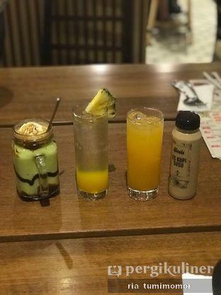 Foto 1 - Makanan di Glosis oleh riamrt