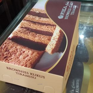 Foto 2 - Makanan di Fika Cakes oleh Andin   @meandfood_