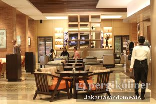 Foto 9 - Interior di Sapori Deli - Fairmont Jakarta oleh Jakartarandomeats