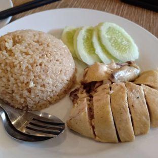 Foto 2 - Makanan di Sapo Oriental oleh vio kal