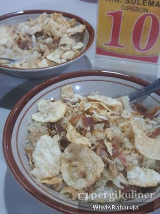 Foto 1 - Makanan di Burcik H.R. Suleman oleh Wiwis Rahardja
