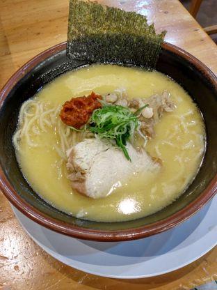 Foto 3 - Makanan di Ramen SeiRock-Ya oleh Ika Nurhayati