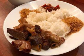 Foto Tiga Tuan Kitchen & Bar