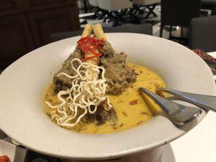Foto 1 - Makanan(Gule Sengkel) di Tesate oleh Budi Lee