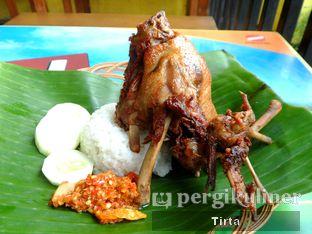Foto review Bebek Ireng Suroboyo Cak Baz oleh Tirta Lie 2