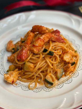 Foto 5 - Makanan di Expatriate Restaurant oleh Riani Rin