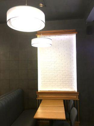 Foto 4 - Interior di Gotti Pizza & Coffee oleh Prido ZH