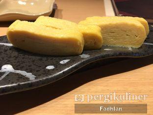 Foto review Sushi Tei oleh Muhammad Fadhlan (@jktfoodseeker) 2