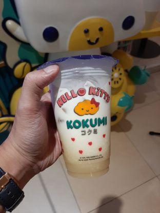 Foto review Kokumi oleh @yoliechan_lie  1