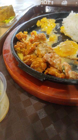 Foto - Makanan di CesCes Hot Plate oleh Farah Rusyda Santoso