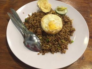 Foto 3 - Makanan(Nasi Goreng Tuna) di Pak Cik Abin oleh dinaaraisa