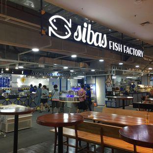 Foto 1 - Eksterior di Sibas Fish Factory oleh Anne Yonathan