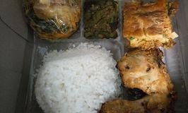 Rumah Makan Nan Sero