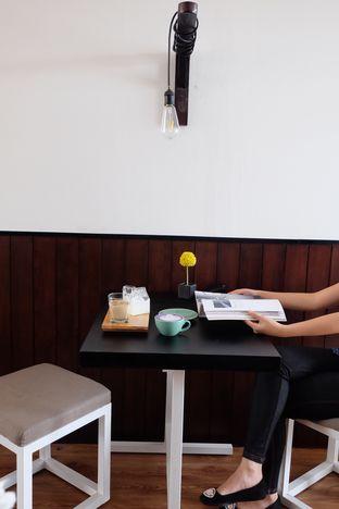 Foto review Double Bond Coffee oleh perut.lapar 3