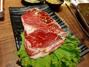 Foto review Shaburi & Kintan Buffet oleh Jenny (@cici.adek.kuliner) 3