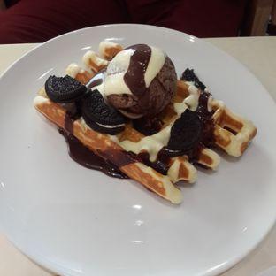 Foto 2 - Makanan di Pancious oleh Janice Agatha