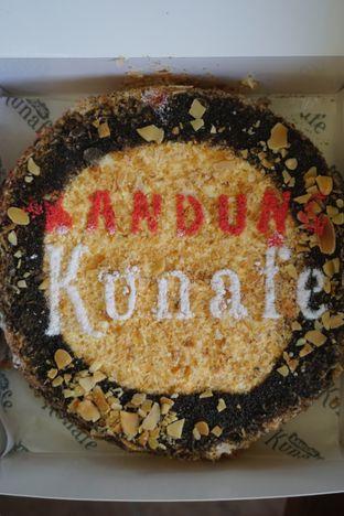 Foto 5 - Makanan di Bandung Kunafe oleh yudistira ishak abrar