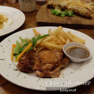 Foto 1 - Makanan di Bulaf Cafe oleh Ladyonaf @placetogoandeat