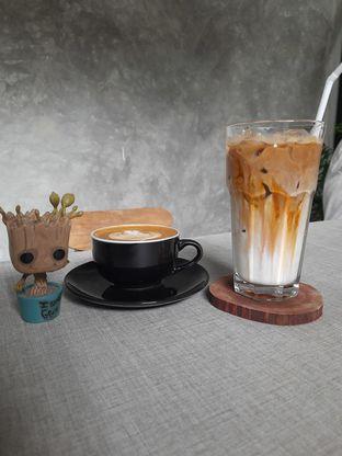 Foto review Kinari Coffee Shop oleh Pria Lemak Jenuh 1