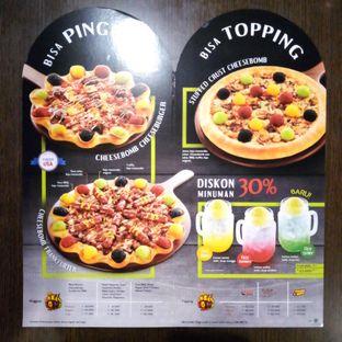 Foto 1 - Menu di Pizza Hut oleh Chris Chan