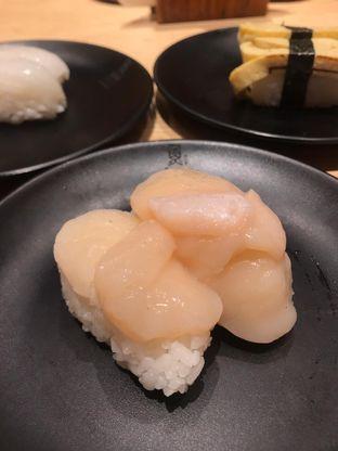 Foto 7 - Makanan di Sushi Tei oleh Makan2 TV Food & Travel