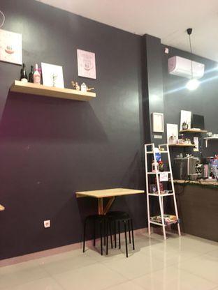 Foto 5 - Interior di Dessert Cafe oleh Prido ZH