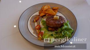 Foto review Porto Bistreau - Nara Park oleh Mich Love Eat 14
