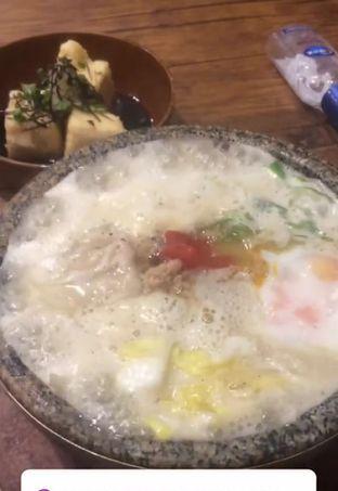Foto - Makanan(Ston Bowl Ramen) di Hajime Ramen oleh snupii