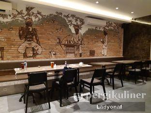 Foto 4 - Interior di Amertha Warung Coffee oleh Ladyonaf @placetogoandeat