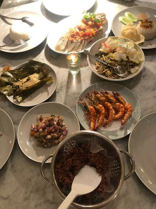 Foto 1 - Makanan di Pondok Kemangi oleh @Perutmelars Andri