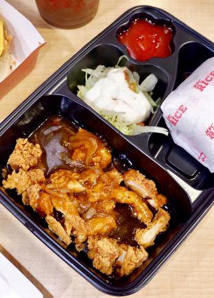 Foto 9 - Makanan di KFC oleh yudistira ishak abrar