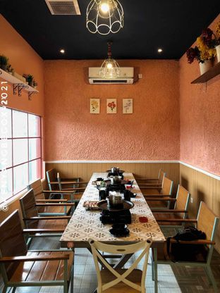 Foto 5 - Interior di Sakura Tei oleh Vionna & Tommy
