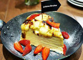 6 Tempat Makan Buah di Jakarta dan Tangerang Paling Beda!