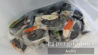 Foto review Sushi & Sashimi oleh Audry Arifin @thehungrydentist 7