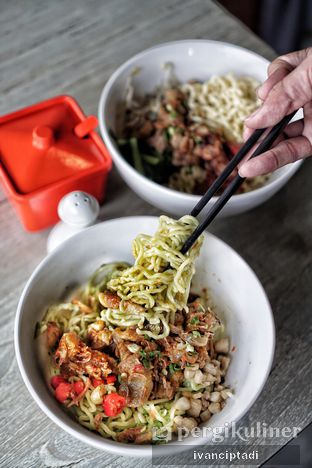 Foto review Cliff Noodl Bar oleh Ivan Ciptadi @spiceupyourpalette 2