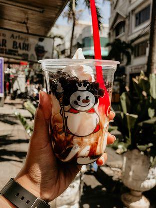 Foto review Mixue oleh Fitriah Laela 7