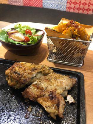 Foto 2 - Makanan di Beatrice Quarters oleh Deasy Lim