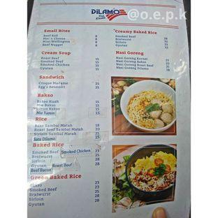 Foto review Dilamo Deli Kitchen oleh OETARI PRAMESTI 6