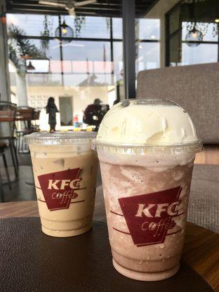 Foto review KFC oleh Prido ZH 16