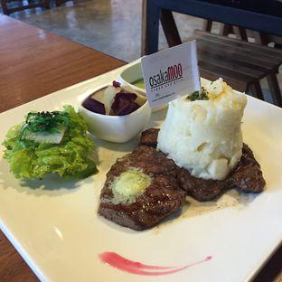 Foto 1 - Makanan di Osaka MOO oleh Prajna Mudita