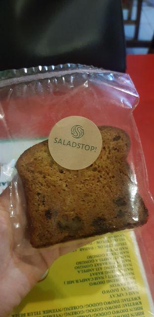 Foto 3 - Makanan di SaladStop! oleh Cressya Cesia A