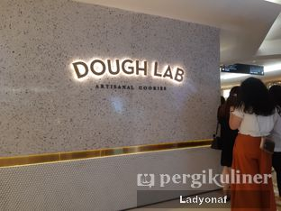 Foto review Dough Lab oleh Ladyonaf @placetogoandeat 1