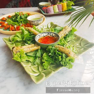 Foto 2 - Makanan di Co'm Ngon oleh Fannie Huang||@fannie599