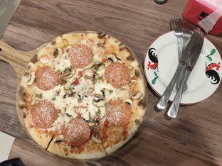 Foto 1 - Makanan di Casa Italia oleh Evan Hartanto