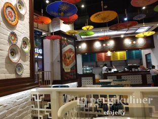 Foto 5 - Interior di Nyonya Peranakan Cuisine oleh efa yuliwati
