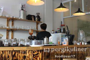 Foto 2 - Interior di Woven Coffee oleh Sillyoldbear.id