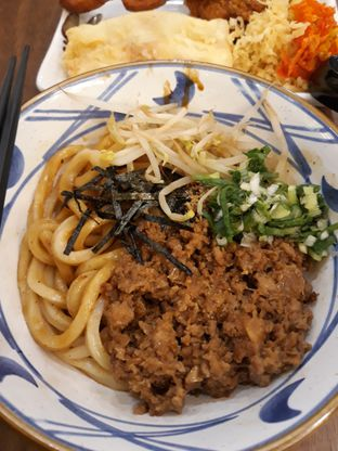 Foto 2 - Makanan di Marugame Udon oleh Mouthgasm.jkt