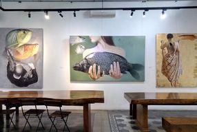 Foto Lumiere Bistro & Art Gallery